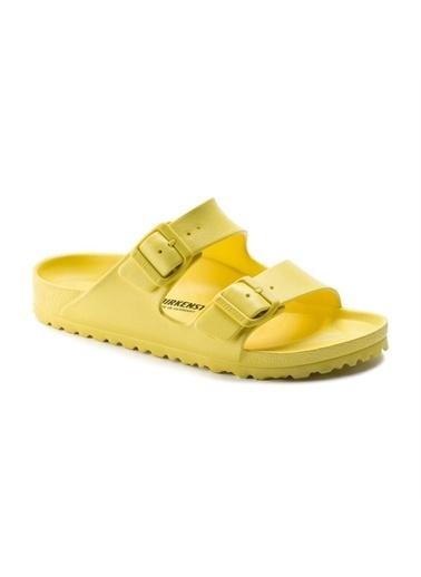 Birkenstock Spor Sandalet Sarı